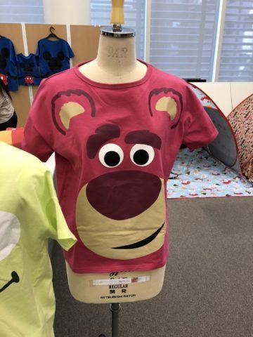 ロッツォTシャツ