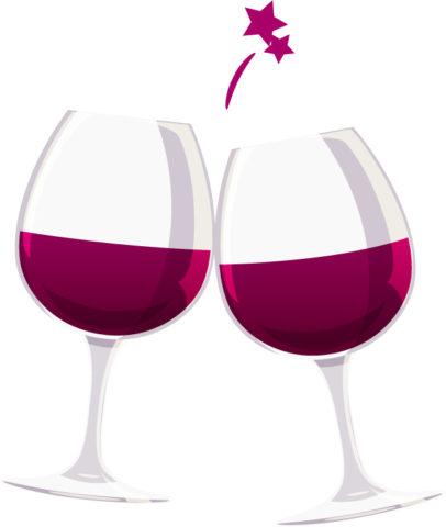 赤ワインのシミの落とし方